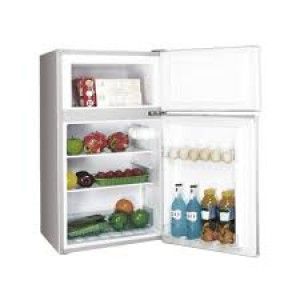 Mini frigo con congelatore