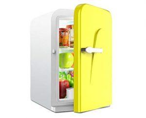 mini frigo da 16 litri