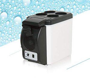 mini frigo da 6 litri