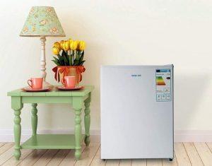 mini frigo da 60 litri