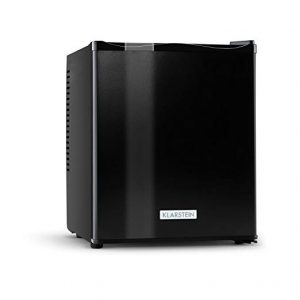 mini frigo nero